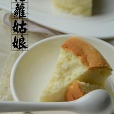 自制奶酪轻乳酪蛋糕