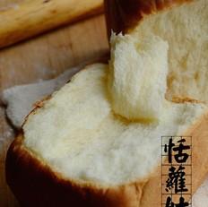 Polish中种面包