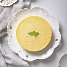 南瓜芝士蛋糕(7寸)
