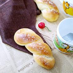 面包麻花棒