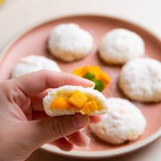 香糯可口的芒果糯米糍
