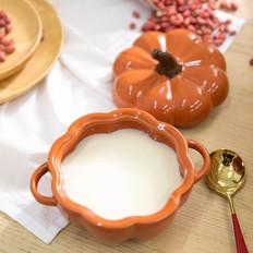 暖心暖胃的姜汁撞奶