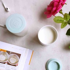 自制川秀儿童菌酸奶