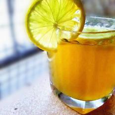 柠檬红茶—夏天的记忆