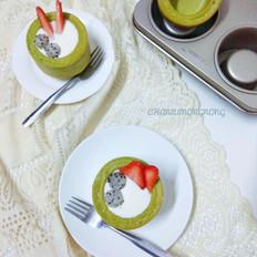 酸奶蛋糕杯