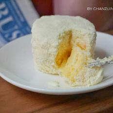 白雪奶酪蛋糕