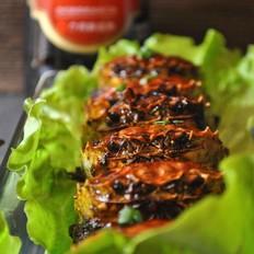 #六月鲜#香辣蟹的做法