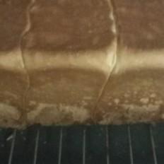 奶香土司(750g)