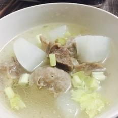 潮汕牛肉汤