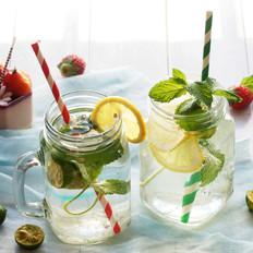 丘比-果味苏打汽水的做法