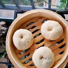 烤红枣贝果