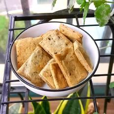 山东芝麻烙饼