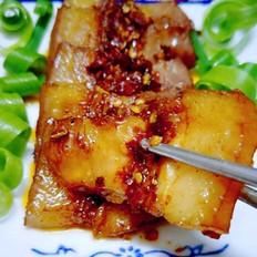 烤土豆五花肉