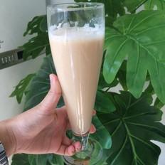 排毒佳饮-苹果牛奶汁的做法