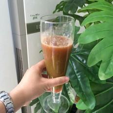 塑身佳饮———番茄青瓜汁的做法