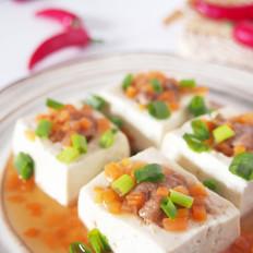 【和和美美】豆腐酿肉