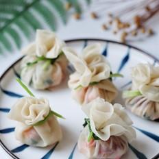 彩疏豆腐福袋