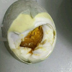 自制咸鸭蛋