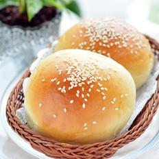 蔓越莓椰蓉面包