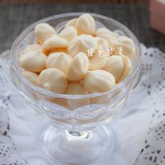 酸奶溶豆-入口即化