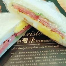 知趣三明治