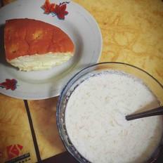 牛奶红枣燕窝