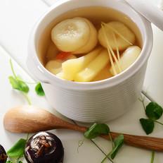 寒冷的冬日,送你一碗温暖