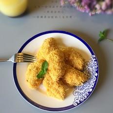 香酥黄金鸡翅