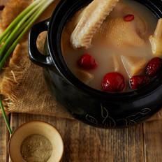 承味暖胃轻酸萝卜老鸭汤