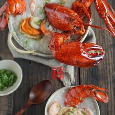 承味~龙虾海鲜粥