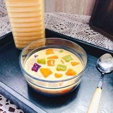 港式奶茶芋圆,Q弹软糯,奶香浓郁