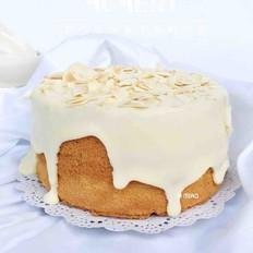 海盐奶盖芝士蛋糕