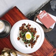 卤肉饭—入口即化,好吃的停不下来