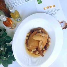 美味滋补—五元炖鸡汤
