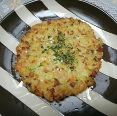 什锦煎米饼