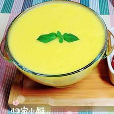 山药玉米汁 | 健脾开胃的做法大全