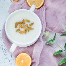 豆浆也能熬成粥的做法