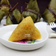 广式枧水粽
