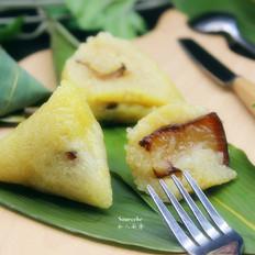 广式腊味粽