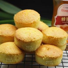 蜂蜜脆皮蛋糕