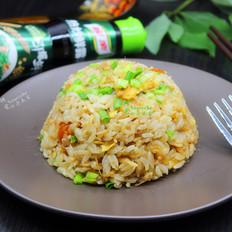 虾米圣女果蛋炒饭