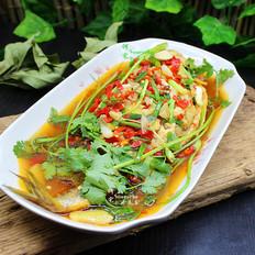 年夜饭必备菜,红烧黄花鱼