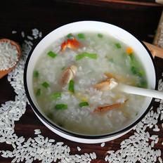 大闸蟹砂锅粥