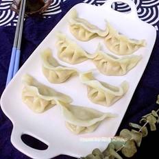 美味三鲜饺子
