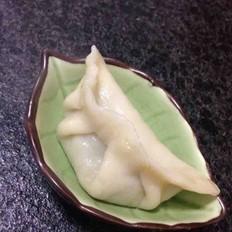 韭菜鸡蛋饺子馅