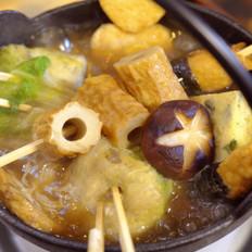 中国式关东煮