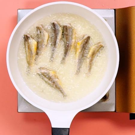 炸鱼的做法的简单做法