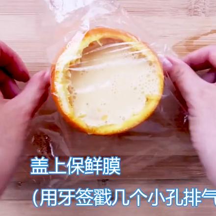 橘子蒸蛋怎么炒