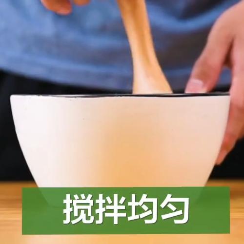 一分钟学会做牛奶小方#美食的做法大全