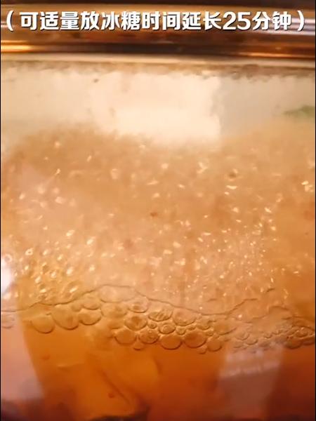 小吊梨汤怎么炒